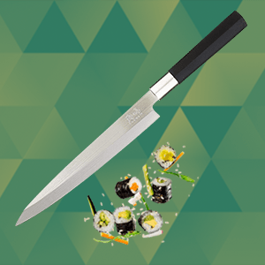 Best Japanese Sushi Knives to Buy in 2021