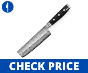 Enso Nakiri Knife - HD Series Best Japanese Knives for the money