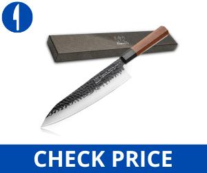 """FAMCÜTE 8"""" Pro Best Japanese Chef Knife  japanese knife"""