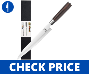 Imarku Sashimi Sushi 10 inch - Yanagiba Knife