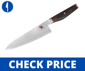 Miyabi Chef's Knife best knives brand