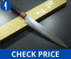 SETO Famous Seki Japanese Knives