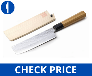 Yoshihiro VG-10 46 Layers Best Japanese Knife japan knife kitchen