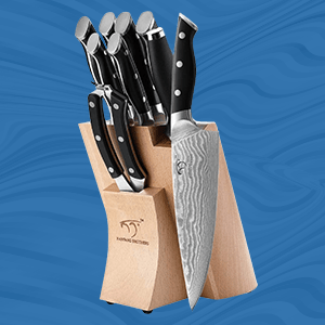 What is the Best Japanese Knife Set To Buy In 2021?