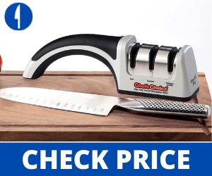 Chef'sChoice ProntoPro Hone Manual Knife Sharpener best knife sharpeners