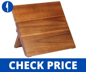 Mercer-Culinary-Magnetic-Board,-Acacia