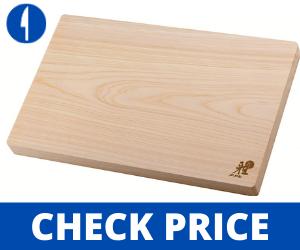Miyabi-34535-300-Chopping-Board-Hinoki-Wood-by-Miyabi asahi cutting board