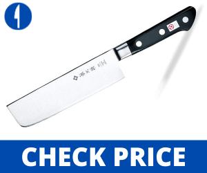 Tojiro Kitchen Knife F-502 Tojiro Chef Knife  Tojiro Knives Review