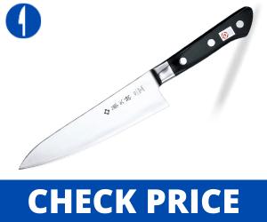 Tojiro Kitchen Knife F-807 Tojiro Supreme review  Tojiro Knives Review