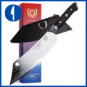 """DALSTRONG – 8″ Chef's Knife """"The Crixus"""" – Shogun Series – Meat Knife"""