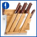 Imarku 10P Set Japanese German Chef Knife Set Professional