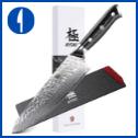 KYOKU Daimyo Series - Professional Chef Knife