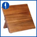 Mercer Culinary Magnetic Board, Acacia