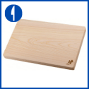 Miyabi 34535-300 Chopping Board – Hinoki Wood by Miyabi