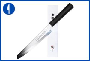 TUO Sashimi Sushi Knife 8.25 - Meteor Series