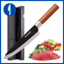 TenSteed Chef Knife 8″ Kitchen Knife