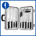 Victorinox 5.4913-X1 Fibrox Pro Knife Set