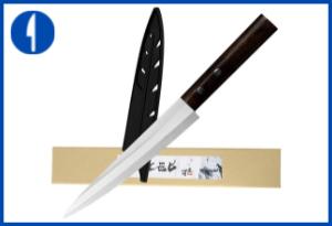 XYJ Japanese Sashimi Sushi Knife 8 inch Yanagiba Knife