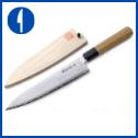 Yoshihiro VG-10 Gyuto Japanese Chefs Knife