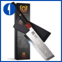 DALSTRONG - Ronin Series - Usuba Knife - 7-inches
