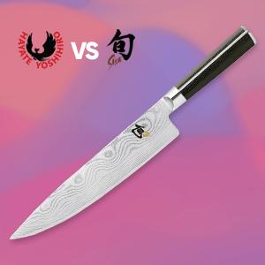Yoshihiro VS Shun