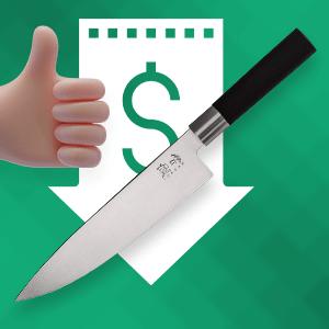 Best & Cheap Japanese Knives